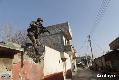 Syrian army123