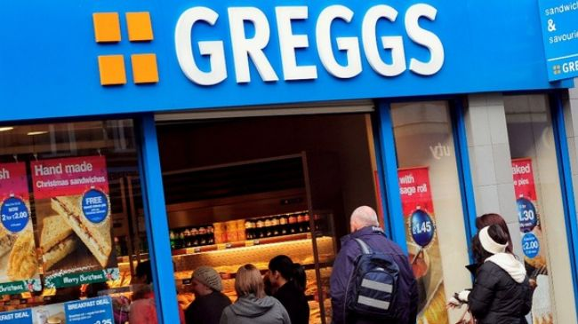 Photo of UK baker Greggs to cut 400 jobs despite sales growth