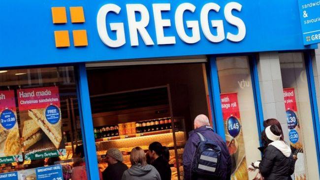 UK baker Greggs to cut 400 jobs despite sales growth