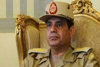 Photo of As-Sisi to run for Egyptian presidency