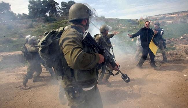 Palestinian youth shot by Israeli troops dies