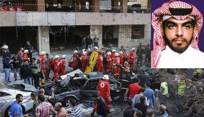 "Suspicious ""death"" of Saudi terrorist in Lebanon"