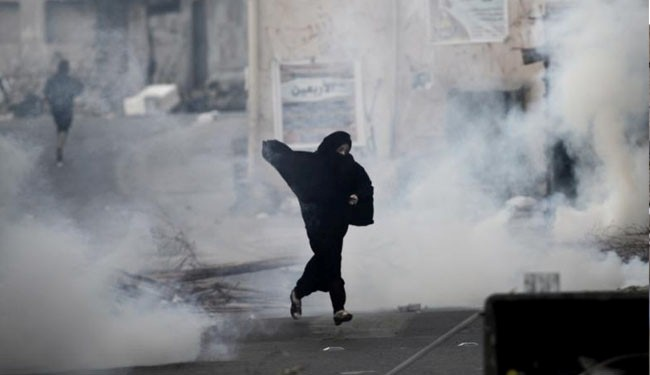 South Korea blocks $28mn tear gas order for Bahrain