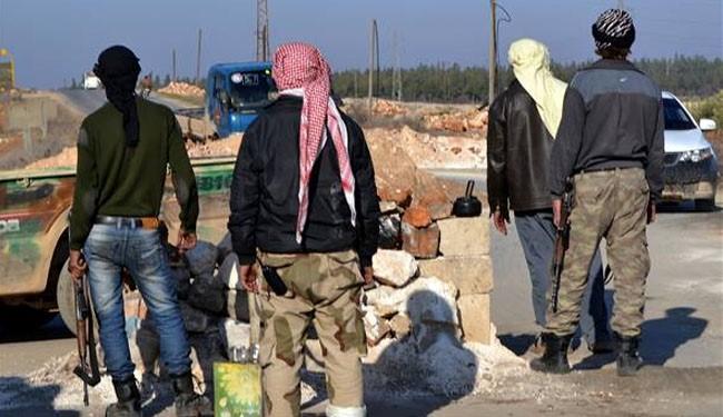 Bahraini prince joins Takfiri militants in Syria