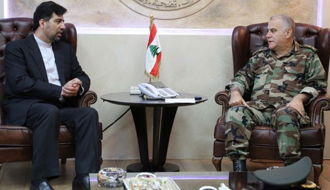 Lebanon Army vows to pursue Iran Embassy attacks