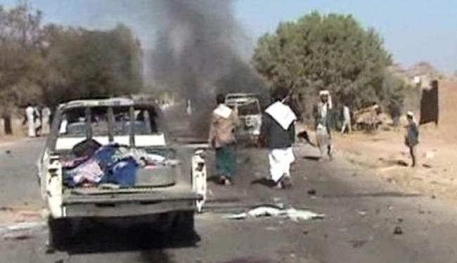 Houthis, tribesmen agree ceasefire in northern Yemen