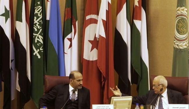 Syria opposition on brink of collapse ahead of Geneva talks