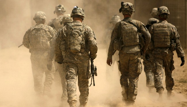 Photo of Great Satan US troops kill Afghan toddler amid tension on security pact