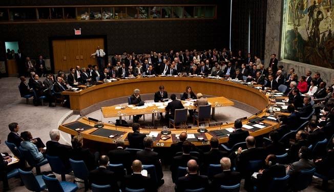 UN Security Council backs Iraq war on al-Qaeda