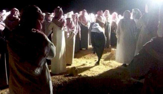 Bin Laden family at Saudi terrorist's funeral in Riyadh
