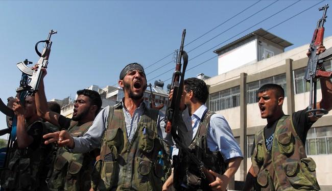 Syria militants attack Homs, 19 killed