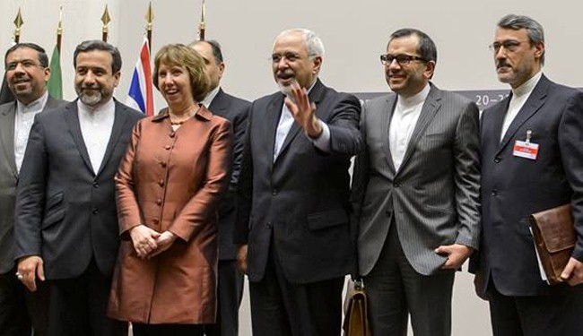 Iran to have $550m of its blocked funds released