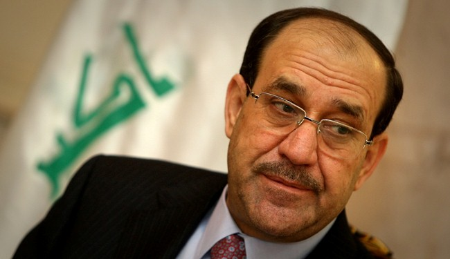 Photo of Maliki says Iraqi army won't attack Fallujah