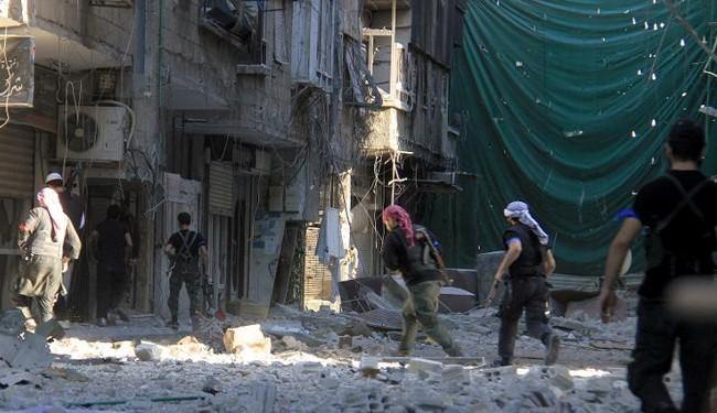 Palestinian minister raps Syria rebels for blocking Yarmouk aid