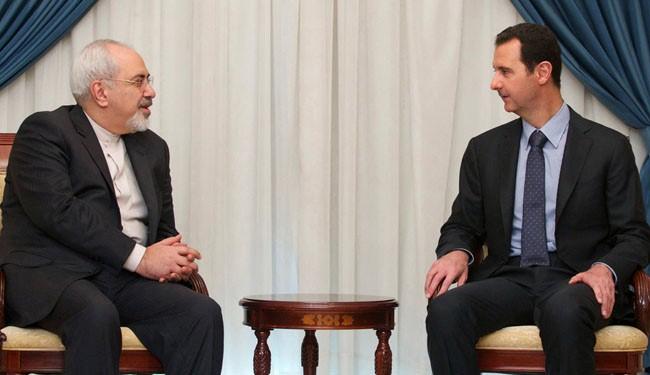 Saudi Wahhabism threatens whole world: Bashar al-Assad