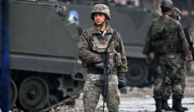 Lebanon arrests senior Abdullah Azzam commander