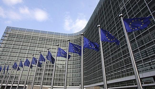 EU to start easing Iran sanctions on Monday