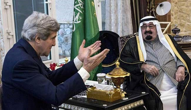 Saudis to execute US plan on Palestinian refugees