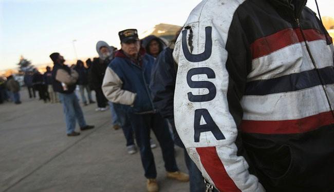 Thousands of US veterans face homelessness