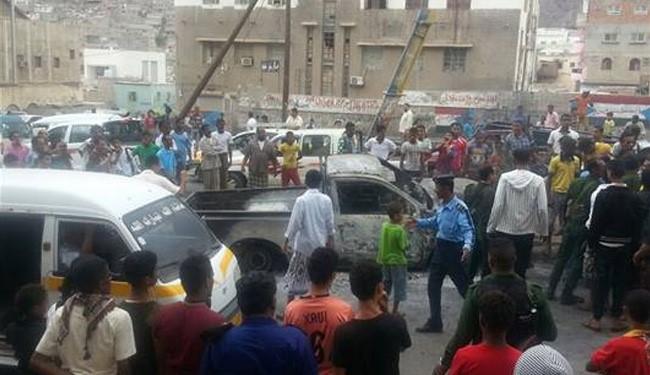 Gunmen kill Shia Houthi leader in Yemen