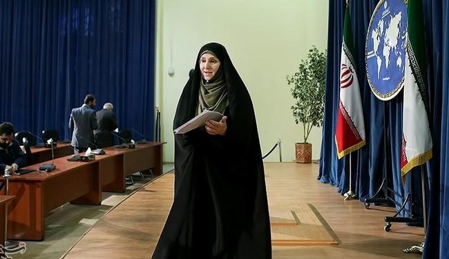 Iran to legally pursue terror attacks on Iranians