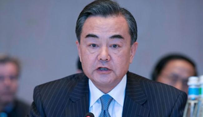 'Nobody should withdraw legitimacy of Syrian gov't': China