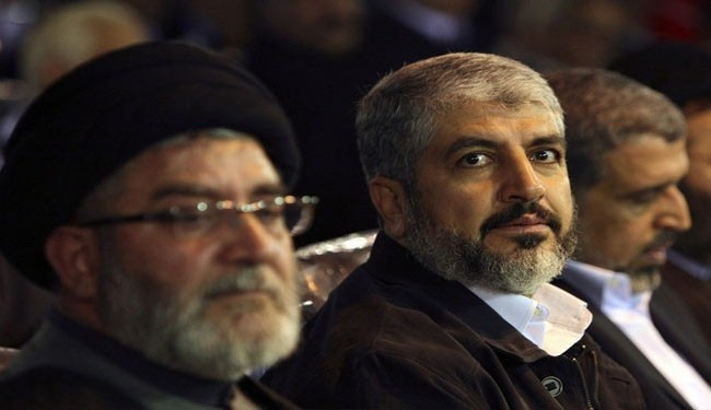 Outside forces seek Palestinian-Hezbollah conflict