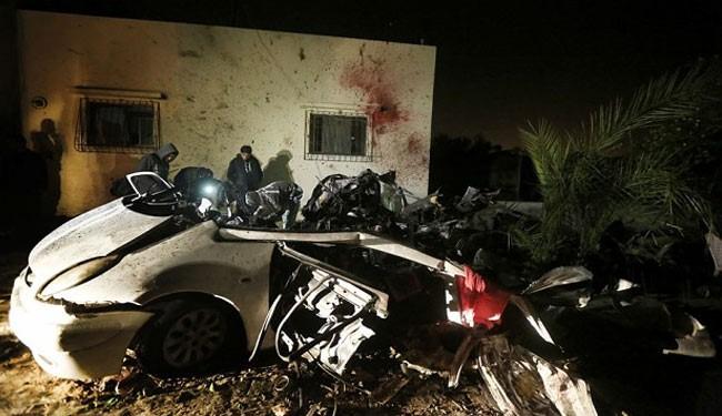 'Israeli Gaza raid covered by Arab silence, US backing'