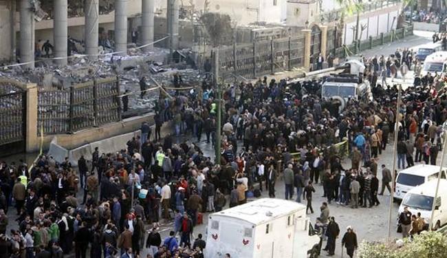 Al-Qaeda group claims Cairo terror bombings