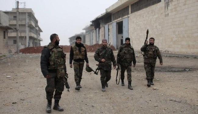 Photo of Syria army retakes Ballura, Karm al-Qasr districts in Aleppo operation