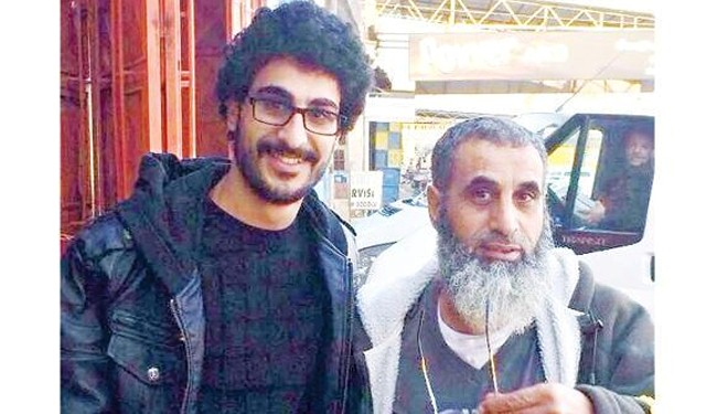 Saudi militant Al-Subaie quits ISIL in Syria to back home