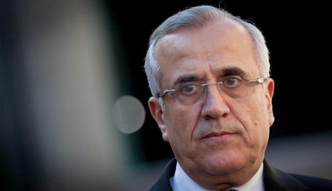 Lebanese President slams Israel for threatening civilians