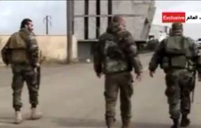 Exclusive: Syrian army prepares major operation in Rif Homs