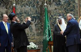 Photo of Saudi digging own grave with its Middle East policies
