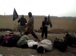 Photo of Video- ISIL, al-Nusra Front, FSA and others are unanimous in slaughter, decapitation, murder, and atonement
