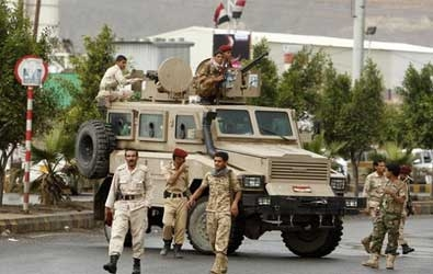 Photo of Yemen Troops Deploy in North As Ceasefire Deal Enters into Force