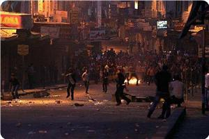 Photo of Clashes in Jenin and al-Khalil, casualties reported
