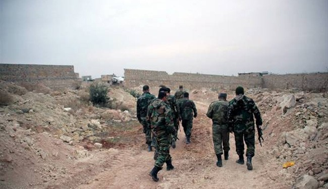 Syria army inflicts heavy losses on Takfiri militants in Idlib, Aleppo
