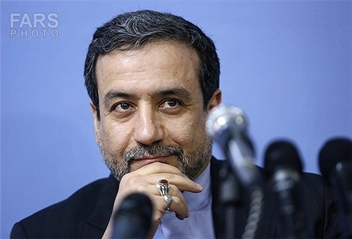 Photo of Araqchi: Iran's Position in N. Talks Strengthened by Strong Public Turnout in Rallies