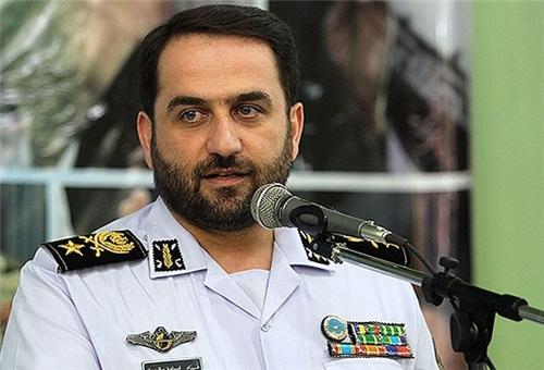 Photo of Commander Praises Excellent Capabilities, Operation of Strategic Radar Station