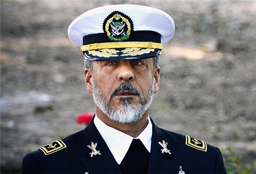 Photo of Navy Commander: Iran Capable of Building Different Destroyers, Torpedo-Launcher Missiles