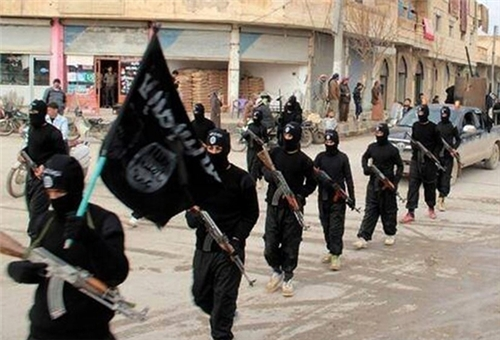 Photo of Report: ISIL Militant Group to Expand Links in Kuwait