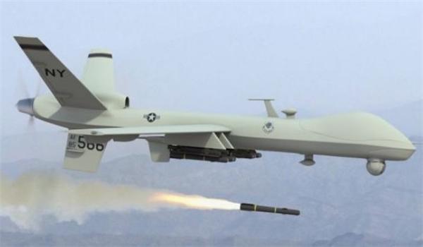 Photo of AIHRC: US Drone Strikes Violating Human Rights Principles