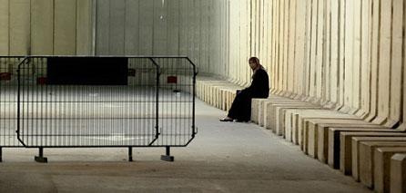 Photo of Sick Gazan Woman Dies at Israeli Erez Crossing