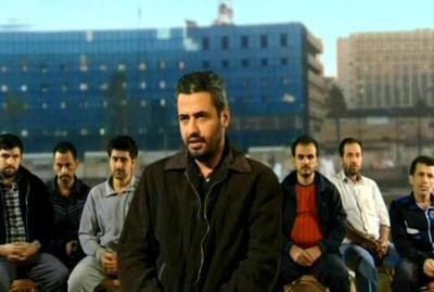 Photo of Al-Qaeda-linked Jabhat al-Nusra terrorists confess to attacking Syrian TV building