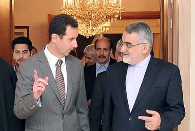 Photo of President al-Assad affirms importance of regional cooperation to confront extremism and terrorism