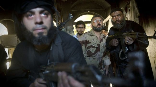 Photo of Syria Christian leaders: Stop supporting militants