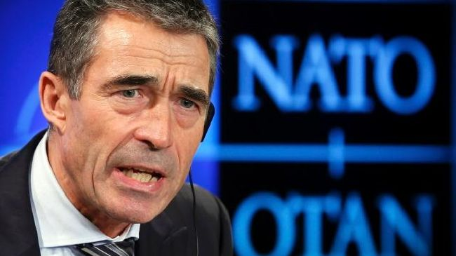 Photo of NATO warns of security crisis in Afghanistan