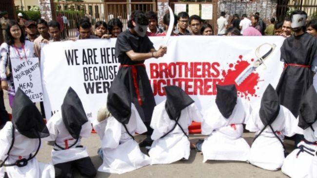 Photo of Saudi Arabia beheads Pakistani man in Riyadh