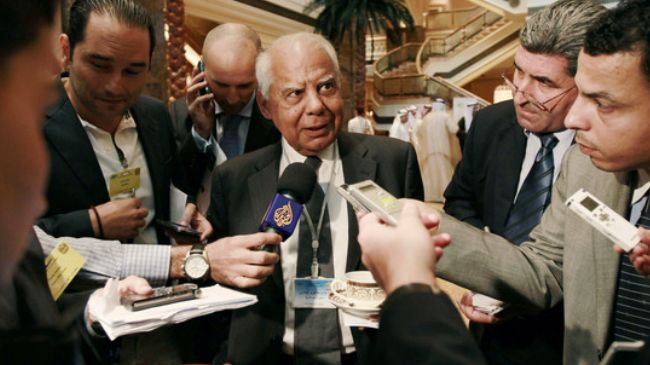 Photo of Egypt interim premier says cabinet reshuffle limited